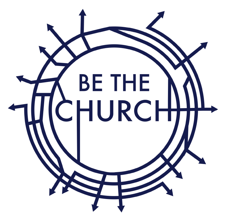 Be the Church Logo