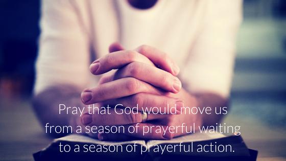 Blog Series Pentecost Prayer (1)