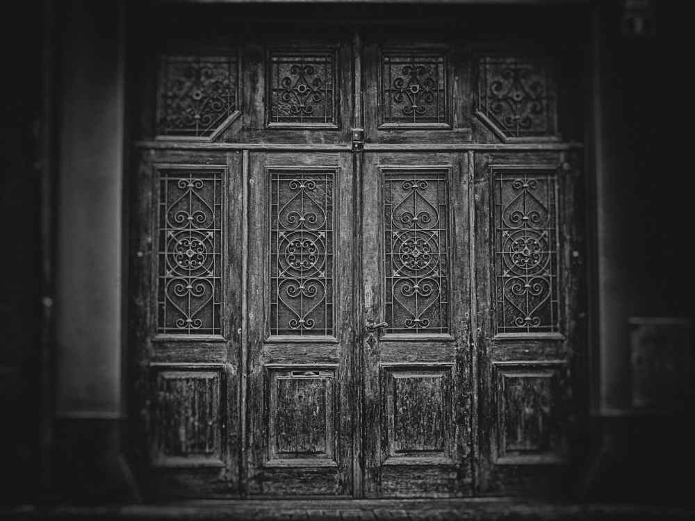 close up of built structure